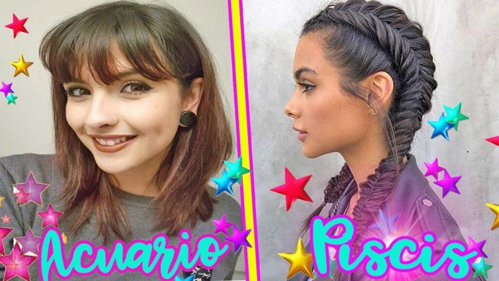 Cuál es el mejor corte de pelo según tu signo