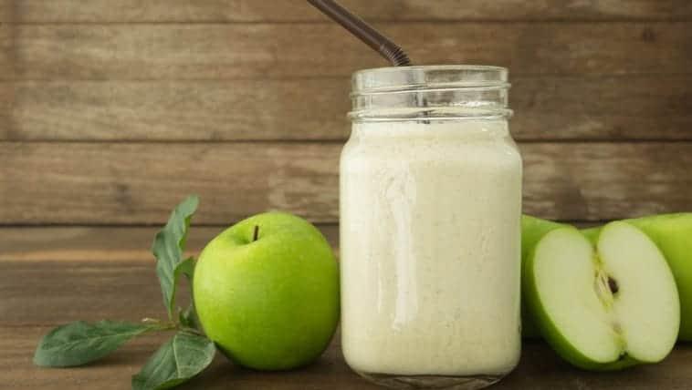 Chía, linaza y manzana verde: 3 ingredientes para perder peso rápido