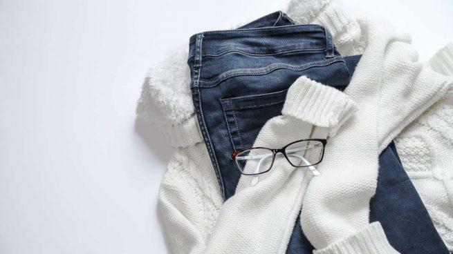 quitar el olor a humedad de la ropa