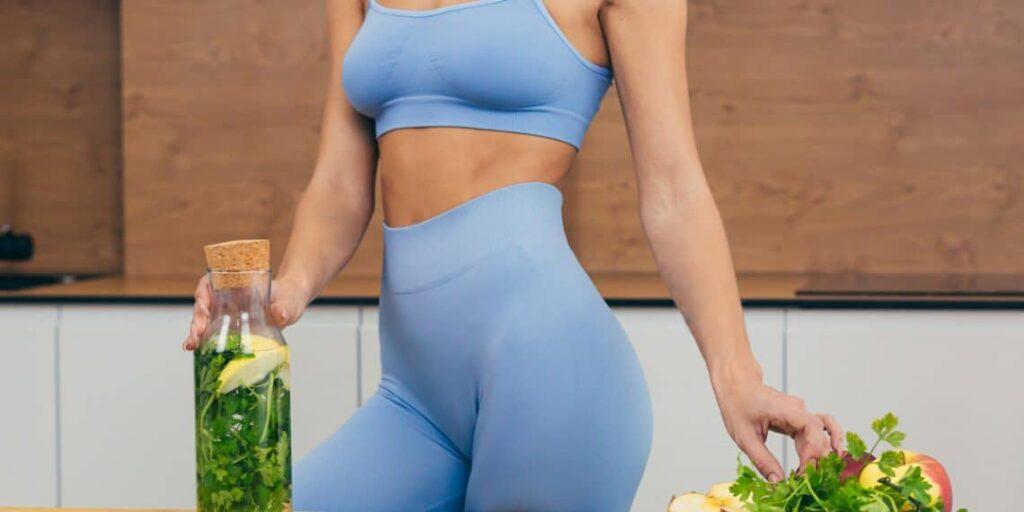 7 trucos para adelgazar sin hacer dietas